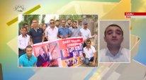 İran Televiziyası 2 yaşlı Zəhra haqqında geniş reportaj yayımlayıb