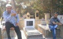 """Ölü yiyələri mollalardan imtina edir: """"Quran"""" """"Youtube""""dan oxudulur"""