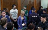 Nemtsovun qatilləri barədə hökm çıxarıldı