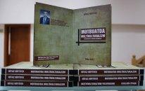 """""""Mətbuatda multikulturalizm"""" - Niyaz Niftiyevin kitabı çapdan çıxdı"""