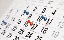 Qurban bayramı ilə əlaqədar 4 gün iş olmayacaq