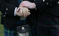 Almaniya da eynicinslilərin nikahını leqallaşdırdı