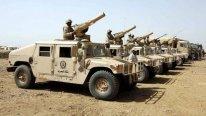 Misirdə Yaxın Şərqin və Afrikanın ən böyük hərbi bazası açılıb