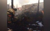Rusiyada beş nəfərlik azərbaycanlı ailəsinin yanaraq olməsi ilə bağlı cinayət işi başlanıb