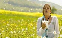 Allergiyası olan adamlar xərçəng xəstəliyinə tutulmurlar