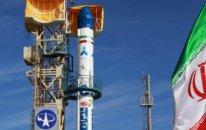 İran kosmosa raket göndərdi