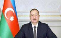 Prezident İlham Əliyev perulu həmkarını təbrik edib