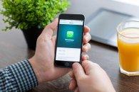 """""""WhatsApp""""ın gündəlik istifadəçilərinin sayı açıqlandı"""