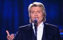 Nikolay Baskov ad günündə Bakıda konsert verəcək