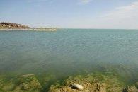 Rusiyanın ərazisi sayılan göl Qazaxıstana verilib