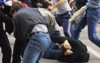 Azərbaycanlılarla taciklər arasında qanlı dava: Onlarla yaralı var