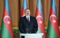 Prezident Şəmkirdə bina tikintisinə 3 milyon manat ayırıb