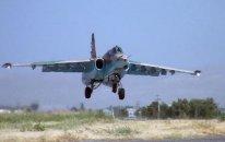 SU-25-lər Naxçıvan səmasında - VİDEO + FOTO