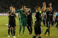 """""""Qarabağ"""" uduzdu - 6:0"""