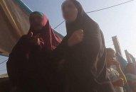 İŞİD terrorçularının azərbaycanlı xanımları: Biz qatil deyilik – VİDEO