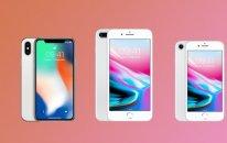 """""""iPhone X"""" smartfonunun maya dəyəri açıqlandı"""