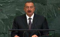 İlham Əliyev BMT tribunasından Ermənistanı işğalçı adlandırdı