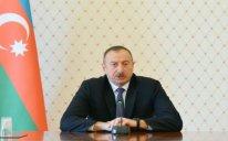 İlham Əliyev meksikalı həmkarına başsağlığı verdi