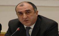 Elmar Məmmədyarov: Azərbaycan öz ərazilərinin işğalı ilə heç vaxt barışmayacaq