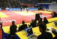 Azərbaycan cüdoçuları Serbiyada 3 bürünc medal qazandı