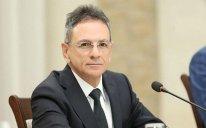 Mədət Quliyev İŞİD-ə qoşulan azərbaycanlıların sayını açıqladı
