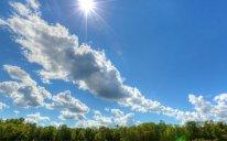 Sabah havanın temperaturu 10 dərəcəyə qədər enəcək – PROQNOZ