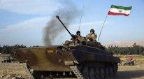 İran Qərbi Azərbaycan əyalətində irimiqyaslı hərbi təlimlərə başladı
