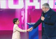 Azərbaycanlı vunderkind hər kəsi heyrətləndirdi – Video