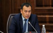 Qırğız Respublikası baş nazirinin müavini yol-nəqliyyat hadisəsində ölüb