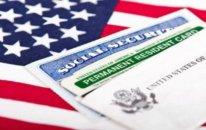 """ABŞ """"Green Card"""" üçün müraciətləri dayandırıb"""