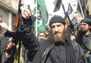 Suriya və İraqdakı İŞİD silahlılarını sayı açıqlandı