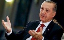 Ərdoğan müstəqillik günümüzü Azərbaycan dilində təbrik etdi - FOTO