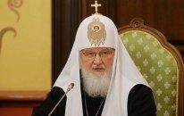 Patriarx Kirill Azərbaycan prezidentinə məktub göndərdi