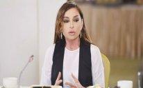 Mehriban Əliyevaya yeni köməkçi təyin edildi