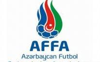 AFFA baş məqşçilərlə müqaviləyə xitam verdi