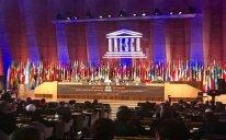 Azərbaycan YUNESKO-nun vitse-prezidenti seçildi