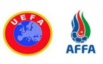 UEFA AFFA-nın əməkdaşına vəzifə verdi