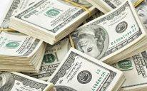 Dolların üç günlük məzənnəsi açıqlandı