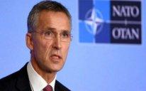 NATO baş katibi Türkiyədən üzr istəyib