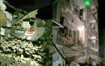 İranda zəlzələ nəticəsində dəyən maddi ziyanın miqdarı açıqlanıb