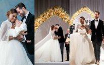 Erməni milyarder MƏŞHUR TENNİSÇİ ilə evləndi – FOTOLAR