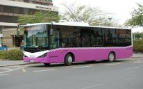 İdxal olunan avtobusların dəyəri 2.4 dəfə artıb