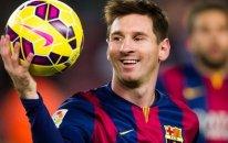 "Messi ""Barselona""dan ayrılır"