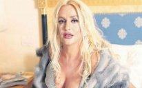 Türkiyənin məşhur aktrisası HƏBS OLUNACAQ