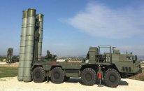 """Rusiyan """"S-400"""" zenit-raket kompleksini Türkiyəyə  bu tarixdə təhvil verəcək"""
