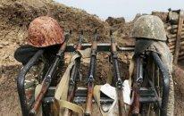 Ermənistan ordusunda daha iki cinayət hadisəsi qeydə alınıb