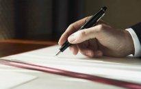 Azərbaycan və Rusiya təhlükəsizlik sahəsində əməkdaşlıq planı imzaladı