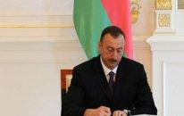 Prezident sərəncam imzaladı — 5,83 milyon manat ayrıldı
