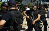 İstanbulda 20 mindən çox polis işdən azad edildi
