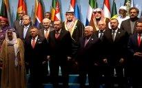 Prezident Qüds ilə bağlı fövqəladə toplantıda